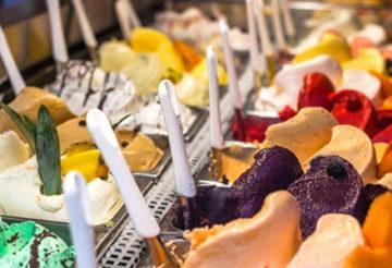 Optez pour les spécialités italiennes